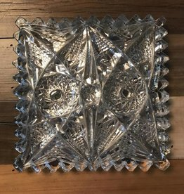 Turkish Crystal Tile One of a Kind 1