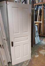 5 Panel Door  29 3/4 x 79 3/4