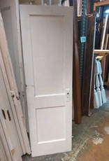 2 Panel Door  23 5/8 x 77 1/4