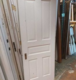 5 Panel Door 30 x 78 5/8