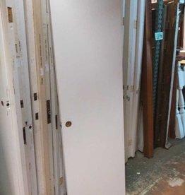 Slab Door  24 x 79 1/2