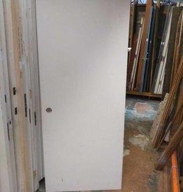 Slab Door  32 x 79 1/2