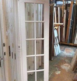10 Glass Panel Door  24 x 83