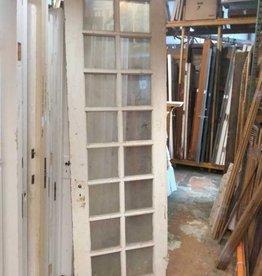 16 Panel Glass Door 29 x 91 1/2