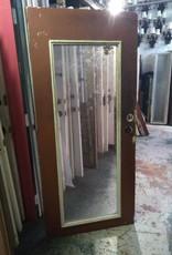 Glass Pane Door  35 3/4 x 79