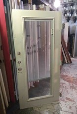 Glass Panel Door   36 x 77