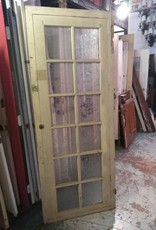12 Panel Glass Door 33 x 85
