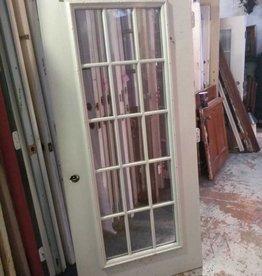 """15 Panel Door 36""""x79"""""""
