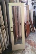 Glass Panel Door 23 x 80 1/4
