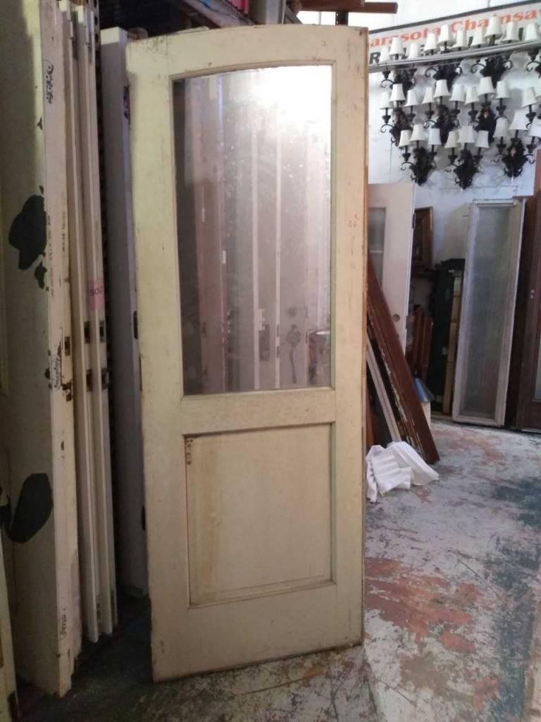 Arched Door 35 x 89
