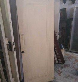 Single Panel Door 29 1/2 x 78 1/2