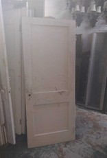 """2 Panel Door  32"""" x 78"""""""