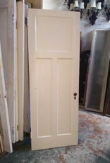 """3 Panel Door  30"""" x 80"""""""