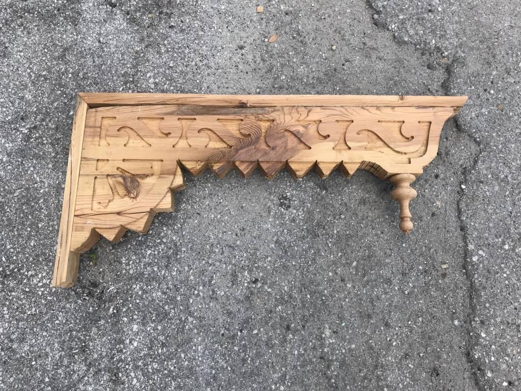 Egypt Style Corbel Set