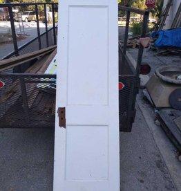 2 Panel Door  23 3/4 x 79