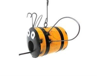 Bumblebee Birdhouse