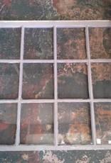 """12 Pane Window 40"""" x 45 1/4"""""""