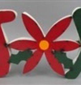 RCY Poinsettia Joy