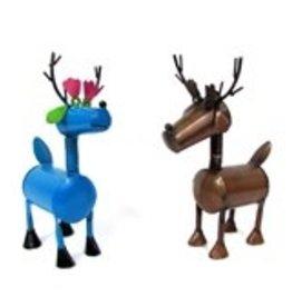 Bobble Head Reindeer