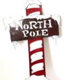 North Pole Stake