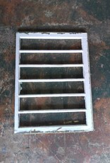 6 Pane Window 25 1/4 x 33 1/2