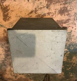 Vintage Milk Box
