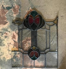 Stain Glass (Broken)