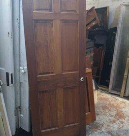 """6 Panel Door  29 1/2"""" x 80"""""""