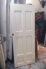 """6 Panel Door 30 1/8"""" x 78 1/2"""""""