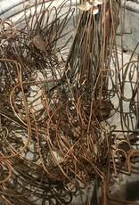 Decorative Outdoor Wire