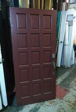 """15 PAnel Wood Door  36' x 79"""""""