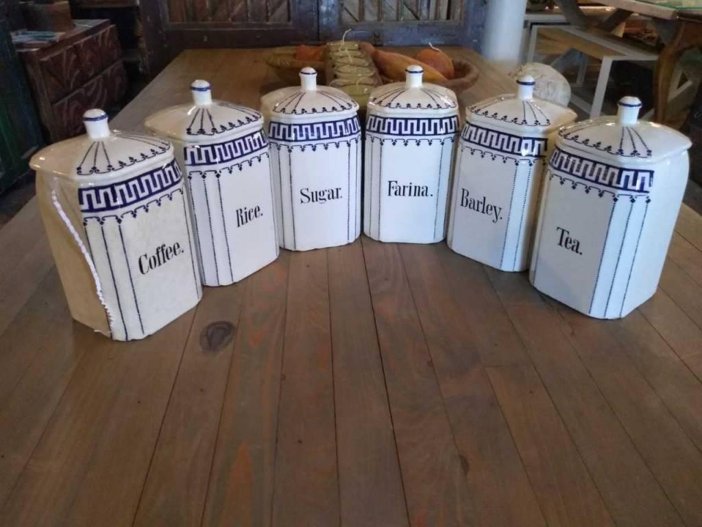Big Spice Jar