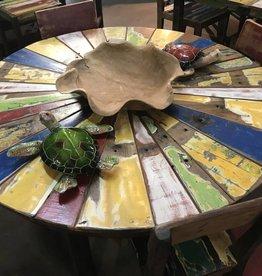 Pinwheel Dining Table