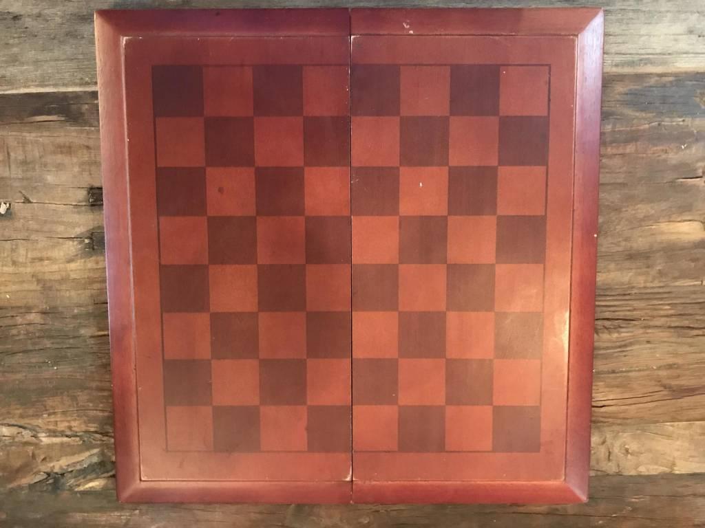 Chest Board