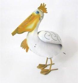 "White Pelican 28""H x 9""W x 26""L"