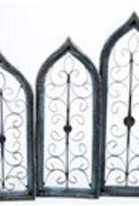 """Matera Window Md 34"""" H x 12"""" W"""