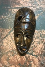 African Mask Style 2