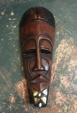 African Mask Style 3