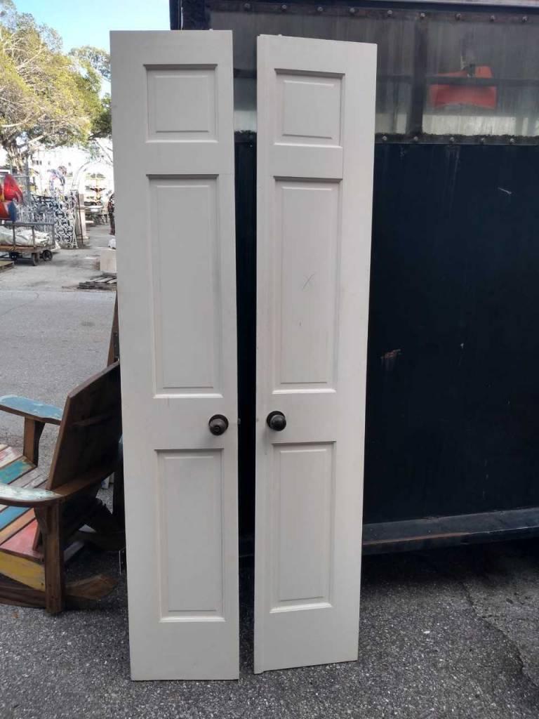 """3 Panel Door 24"""" 7/8 x 84"""""""