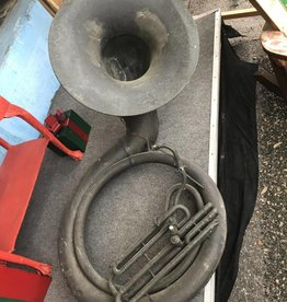 Vintage Tuba