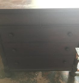 Vintage Chest w/ Drawers