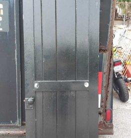2 Panel T&G Door  27 3/4 x 83