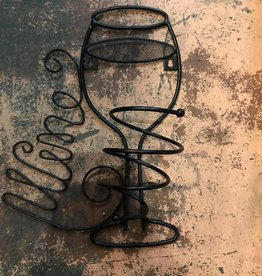 Wine Glass Wine Holder