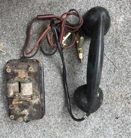 Phone w/ Wire