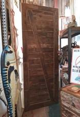 """Cypress Door  35"""" x 94.5"""""""