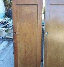 """Single Panel Door 28"""" x 79 1/2"""""""