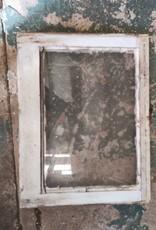 "Single Panel Window  18"" x 23 7/8"""