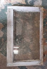 "Single Panel Window   30"" x 18 1/4"""