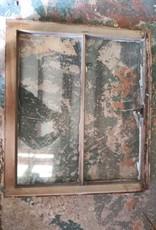 "Single Panel Window     31 7/8"" x 27"""