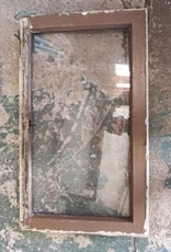 "Single Panel Window   30"" x 17 1/8"""